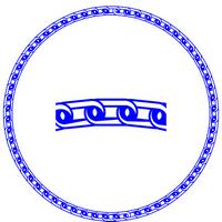 змейка №08